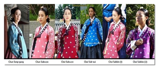 dong yi poster 0015
