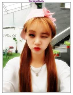 south korean girl 17 018