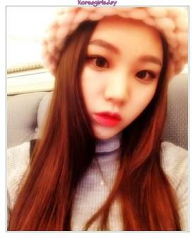 south korean girl 19 020