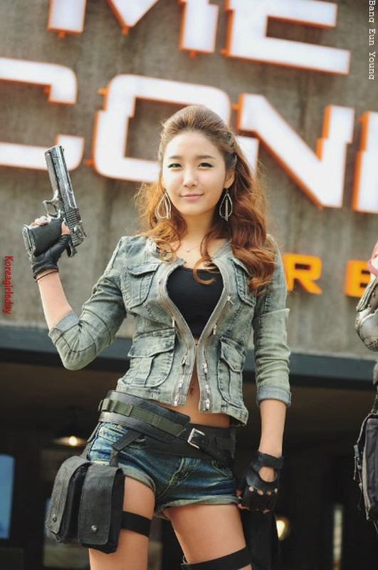 bang eun young 17 1